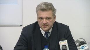 Dariusz Czajka - armator - o zasadzie lojalności (TVN24)