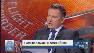 Iwiński: u opozycji nic się nie załatwi (TVN24)