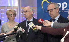 Lewandowski: Polska otwiera czarną kartę dziejów europejskich