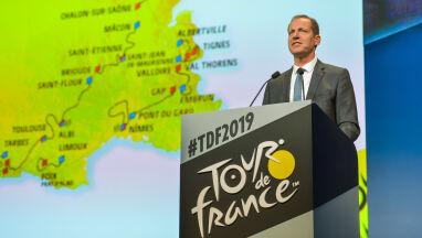Najbardziej wysunięty na północ początek Tour de France w historii