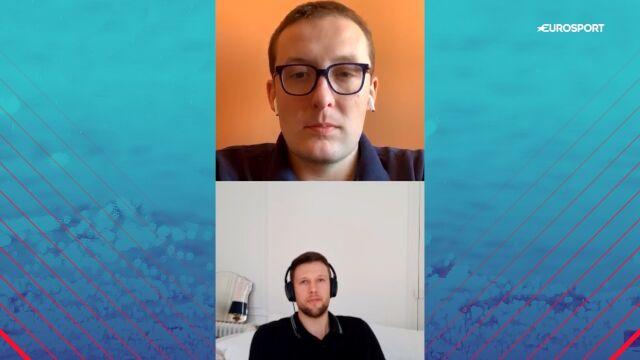 Kamil Syprzak o zakończonym sezonie ligi francuskiej i Final Four Ligi Mistrzów