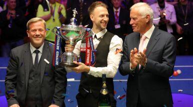 Szef światowego snookera: mamy możliwość zorganizowania wspaniałych mistrzostw