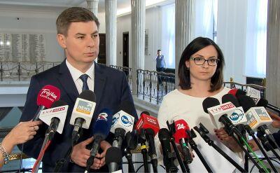 """""""Kolejny krok do wyprowadzania Polski z Unii Europejskiej"""""""