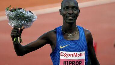 Mistrz olimpijski z Pekinu zdyskwalifikowany na cztery lata. Zatrważająca statystyka
