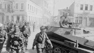 Grecja chce reparacji od Niemiec