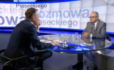 Adam Bodnar o swojej opinii nt. egzaminów w czasie strajku
