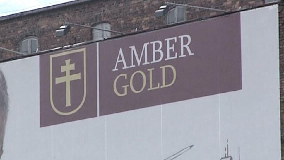 Sąd: kary dla twórców Amber Gold w poniedziałek. Ministerstwo: sędzia musi dalej odczytywać wyrok