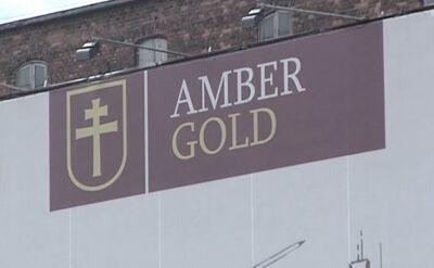 Prokurator chce 25 lat więzienia dla twórcy Amber Gold i jego żony