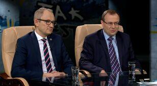 PiS na prowadzeniu, tuż za nim Koalicja Europejska