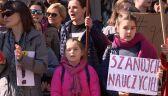 Spotkanie ZNP i rządu w sprawie nauczycieli. Fiasko rozmów