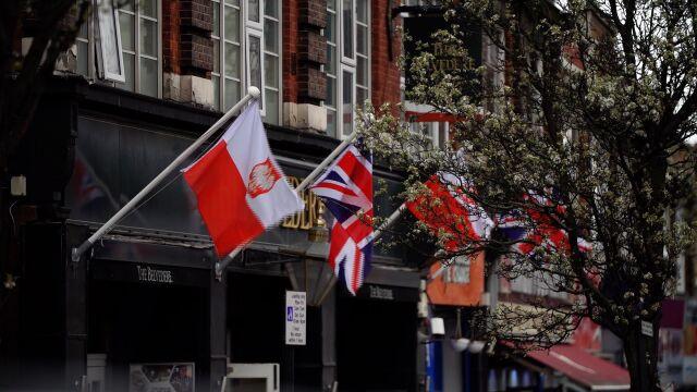 Polacy i Brytyjczycy po brexicie
