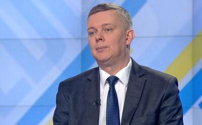 """""""Macierewiczowi chodzi o Donalda Tuska"""""""