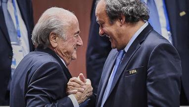 FIFA chce odzyskać wielkie pieniądze od Platiniego. Pozew jest w sądzie