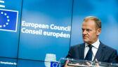 Komisja Europejska krytykuje Tuska. Relacja Macieja Sokołowskiego