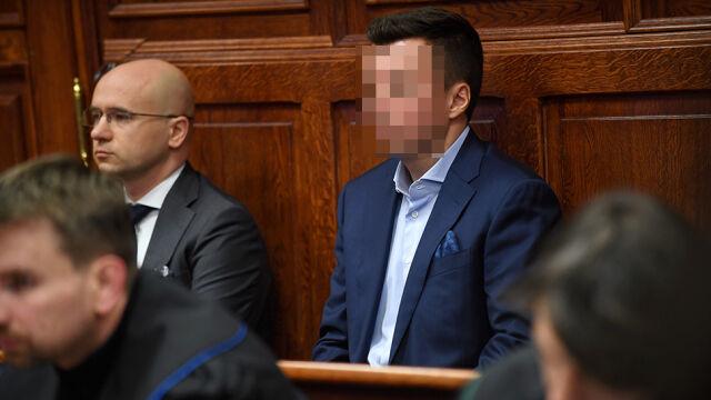 Marek F. prawomocnie skazany za podsłuchy w restauracjach