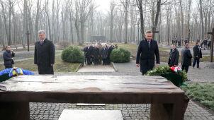 Kijów wzywa Polskę do