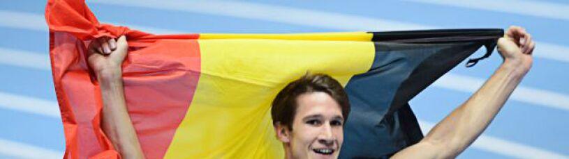 Wygrał z rakiem i jedzie do Rio.