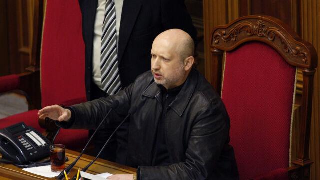 """Formowanie rządu na Ukrainie odłożone do czwartku. """"Krwawy Majdan"""" w Hadze?"""