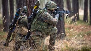 Bundeswehra otwiera się na obcokrajowców