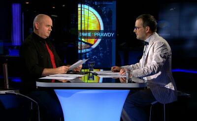 """""""Dwie prawdy"""" o polityce filmowej ministra kultury i 25-leciu niepodległości Ukrainy"""