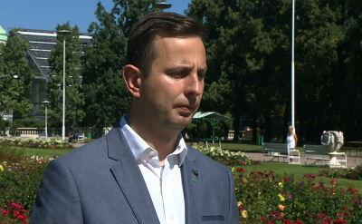 Kosiniak-Kamysz: sprawa reprywatyzacji to polityczna batalia o Warszawę