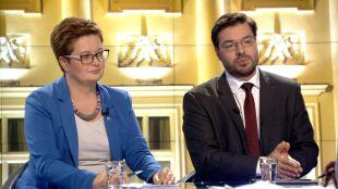 20.10   Spotkanie Kaczyński-Duda bez kompromisu.