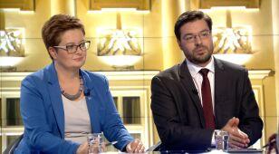Spotkanie Kaczyński-Duda bez kompromisu.