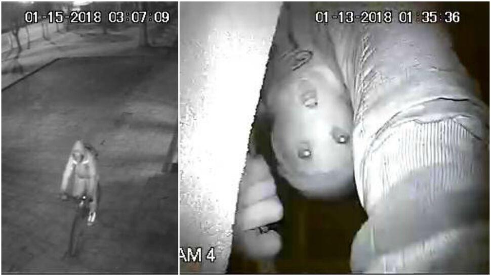 Znikają jedna po drugiej. Ktoś kradnie kamery monitoringu w całym mieście