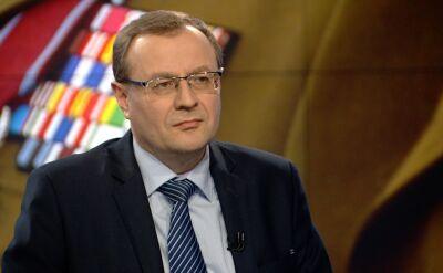 Antoni Dudek: degradując Jaruzelskiego przyznajemy się do armii, w której został generałem