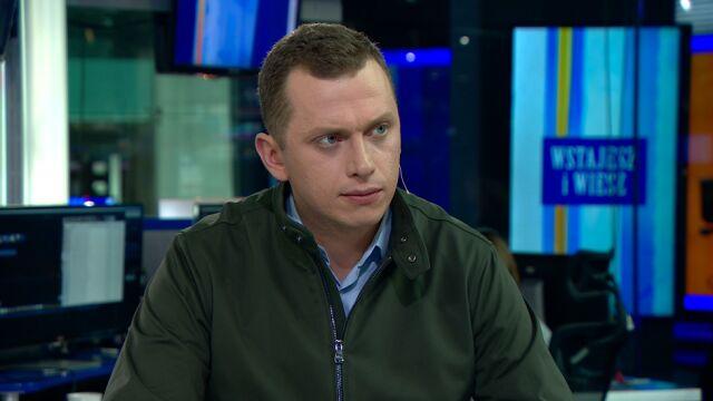 Cała rozmowa z Wojciechem Bojanowskim