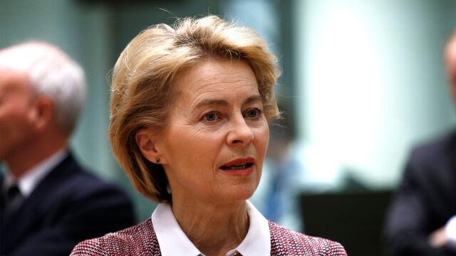 Rumuni spierają się o kandydata na komisarza. Von der Leyen odrzuca propozycję