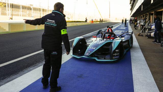 Nadchodzi kolejna ewolucja Formuły E. Mająwrócić pit-stopy
