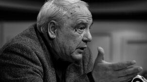 Nie żyje rosyjski pisarz i dysydent Władimir Bukowski