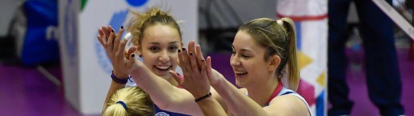 Młoda polska siatkarka podbija Włochy. 34 punkty i tytuł MVP