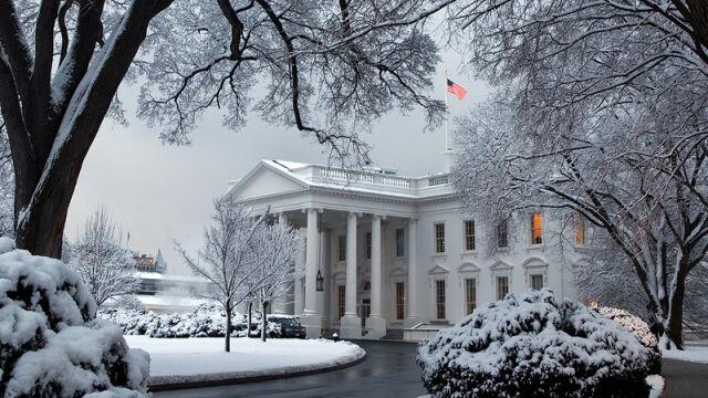 ZueS podszywał się pod Biały Dom