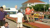Wypadek Anny Rogowskiej (film dzięki uprzejmości pomorska.tv)