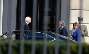 Seria spotkań w Pałacu Prezydenckim
