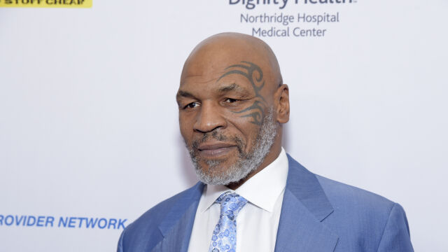 Osobliwy wywiad z udziałem Mike'a Tysona. Mistrz przeprasza