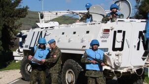 Polska chce wzmocnienia misji ONZ. Duda: nie stać nas na bierność