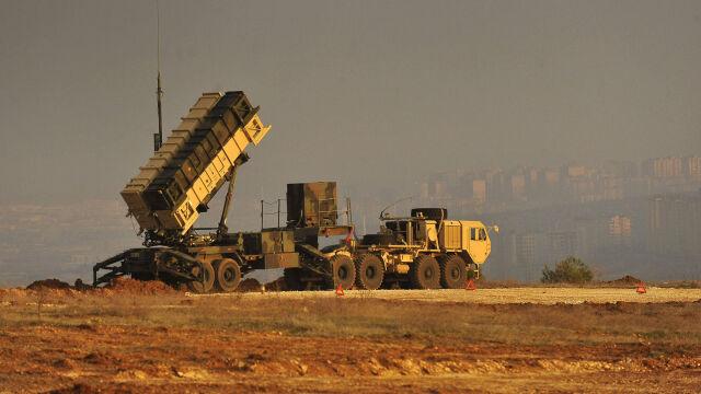 USA wyślą na Bliski Wschód dodatkowe rakiety Patriot i samoloty rozpoznawcze