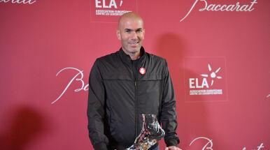Były prezydent Realu podał przyczynę odejścia Zidane'a