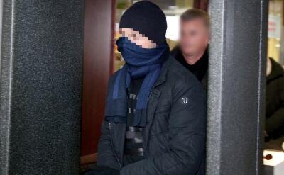 Były szef Komisji Nadzoru Finansowego aresztowany