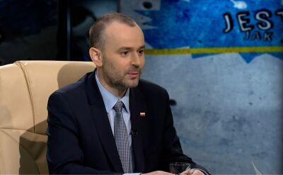 Prezydencki minister: sytuacja jest poważna, ale zagrożenia dla Polski nie ma