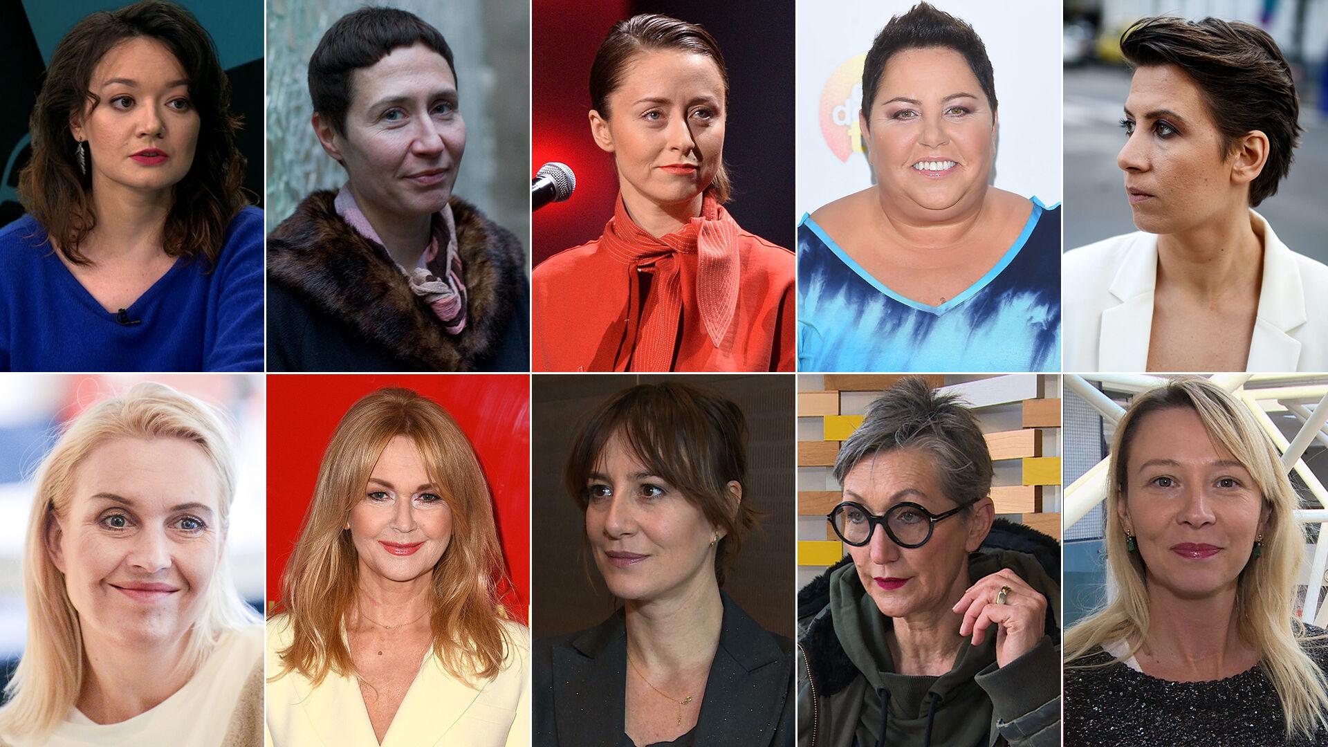 Znane Polki O Kobietach Z Okazji 100 Lecia Praw Wyborczych