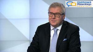 Czarnecki: nie ma przesłanek, żeby Glapiński miał ustąpić