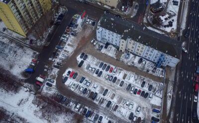 """Nowaczyk przed komisją reprywatyzacyjną o """"czyszczeniu Srebrnej"""""""