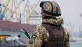 Konflikt na wschodzie Ukrainy. Materiał archiwalny