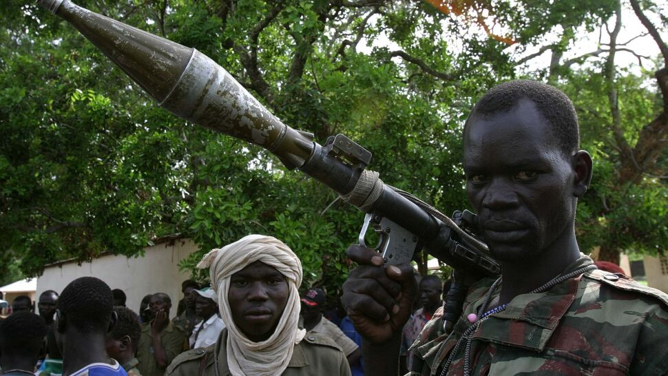 Porozumienie rządu i 14 bojówek. Szansa na pokój w sercu Afryki