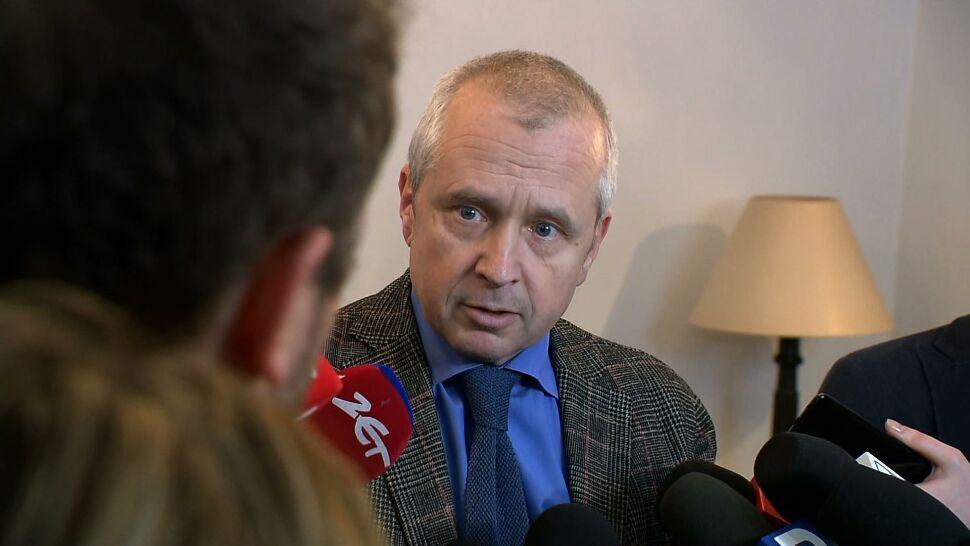 """""""Dwa pudła dokumentów"""". Zawiadomienie biznesmena w sprawie Kaczyńskiego w prokuraturze"""