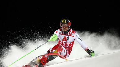 Mistrzostwa świata w narciarstwie alpejskim od poniedziałku na żywo tylko w Eurosporcie 1